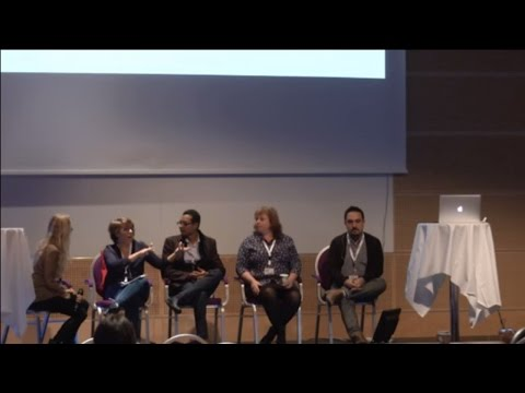 GIJC15: Journalists & Programmers: A Crucial Partnership
