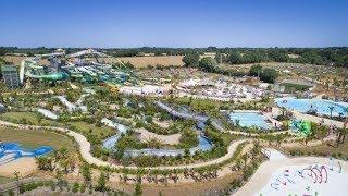 Capital M6 13 août 2017 :  O'Gliss Park, Parc Aquatique en Vendée