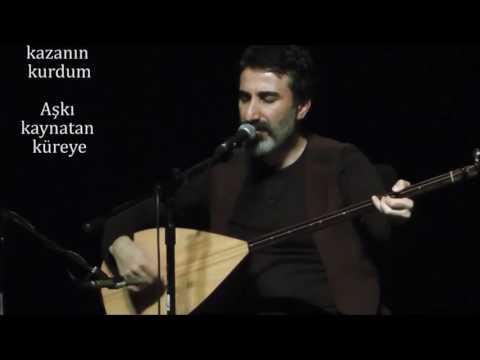 Hüseyin & Ali Rıza Albayrak - Gönül Seyranda Gezer İken (Şâh Hatâî Dinletisi - EKİM 2016)