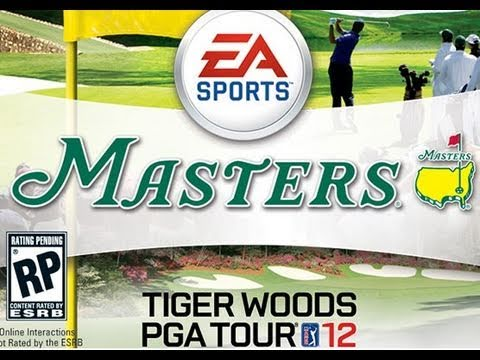 Tiger Woods PGA Tour 12: The Masters Video Review