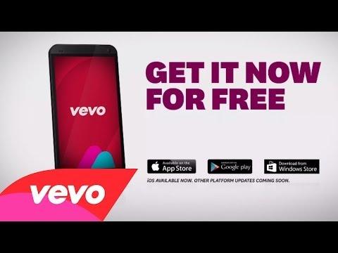 Vevo - New Vevo App For IOS Now Available!