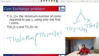 Coin Exchange Problem