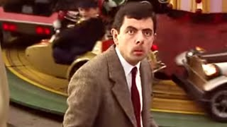 Mr. Bean - Episode 9 - Mind The Baby Mr. Bean - Part 5/5