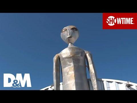 Pentagon Drops UFO Mixtape | BONUS Clip | DESUS & MERO | SHOWTIME