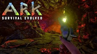 BACK TO THE HOLE OF DOOM ★ ARK: Survival Evolved (21)