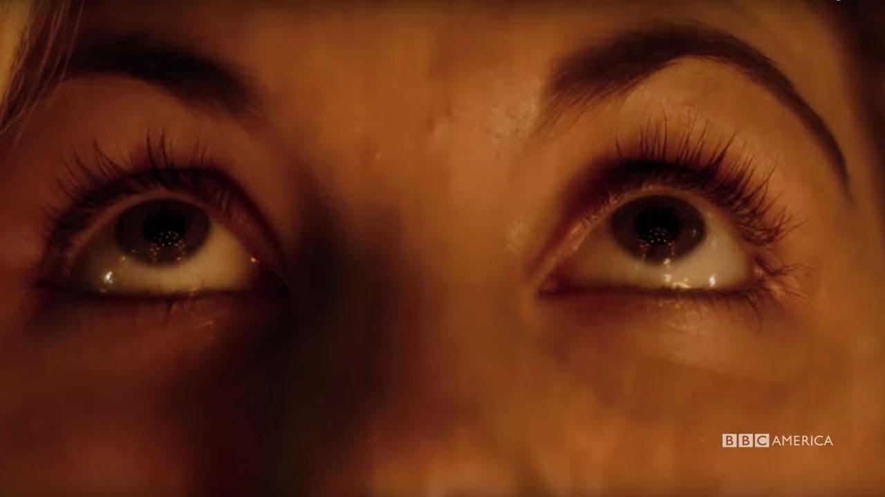 Image result for Twelfth Doctor regeneration Jodie