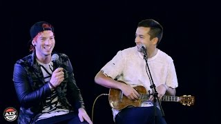 Jack & Jack Answer Fan Questions From Twitter & Discuss Awkward Moment