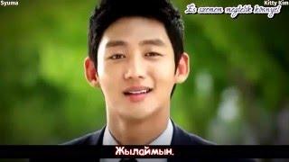 Kim Hyung Joon – Indecisive (Соңғы саяхат ОСТ 3)