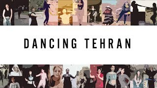 Dancing Tehran Irans Women Make A Stand