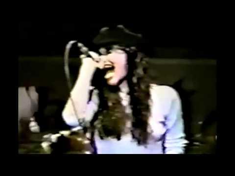 Saraya - Get You Ready Live 80's Rock / Metal