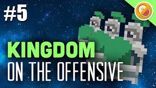ON THE OFFENSIVE! Kingdom Gameplay Let