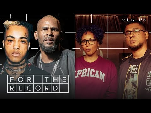 What Spotify's XXXTentacion & R. Kelly Ban Means For Music | For The Record