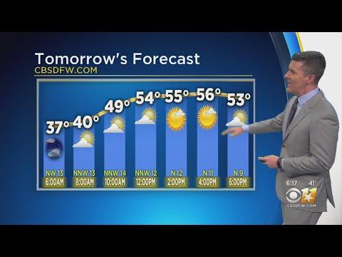 Jeff Jamison's Weather Forecast