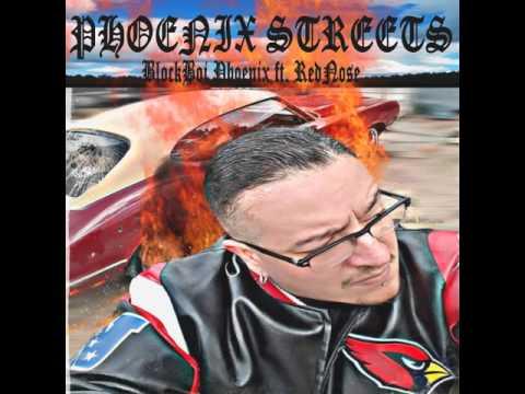 "BlockBoi Phoenix - ""Phoenix Streets"" ft. Rednose"