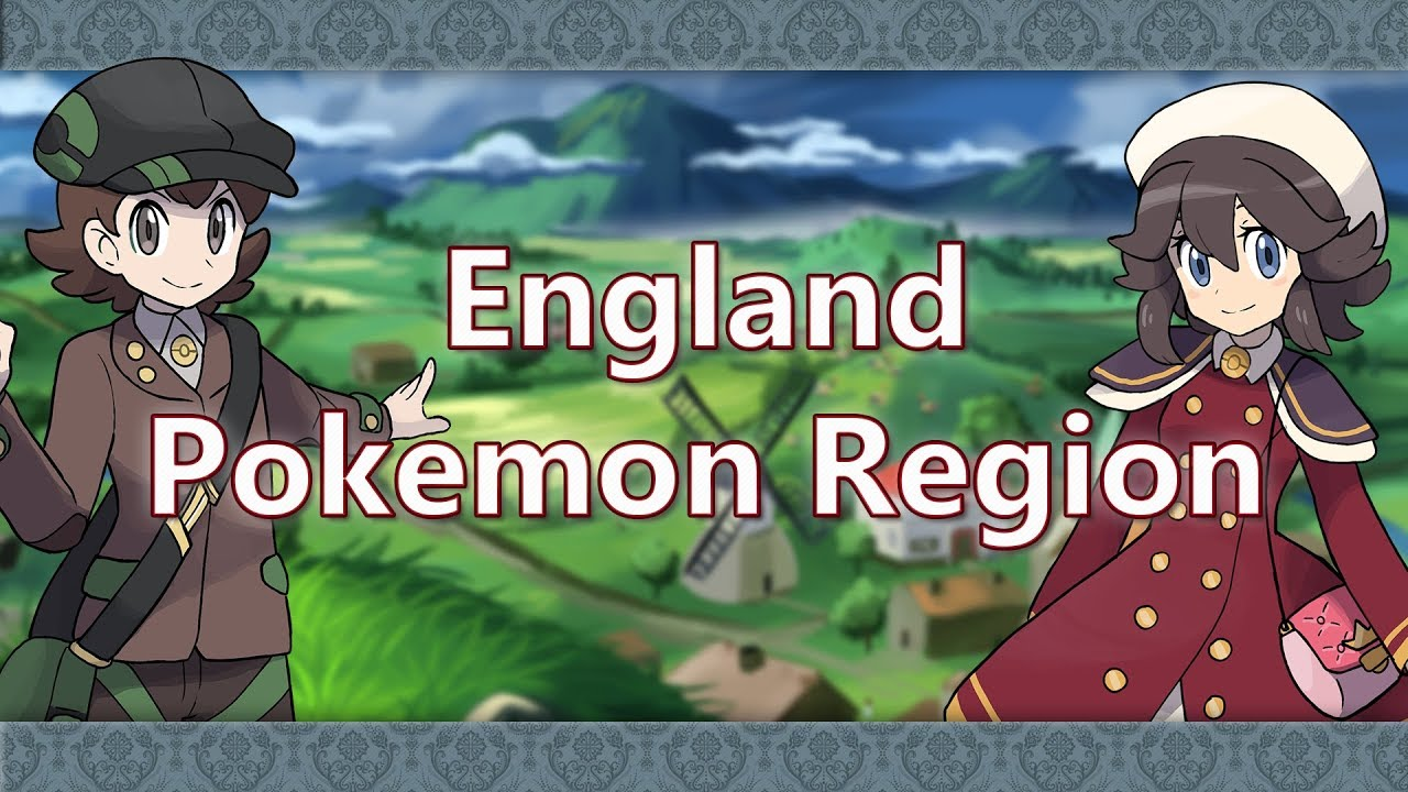 Pokémon Sword And Shield Revealed For Nintendo Switch, New Starters