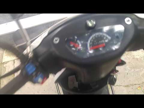 Kuba fighter 50cc benzin şamandırası ayarı nasıl yapılır.