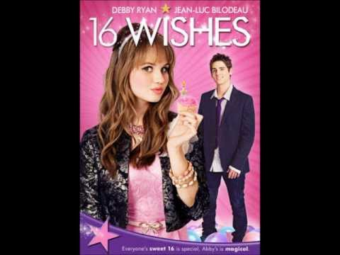 Deb Ryan Open Eyes From 16 Wishes