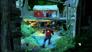 Far Cry 3 Playthrough Part 1: WOOOOOO!