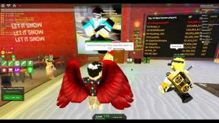 ROBLOX MAD GAMES LP CODE FOR DECEMBER 2016