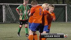 East Belfast v Glentoran - Under 13s Premier Division - 29th January 2018