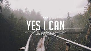 """Yes I Can"" Beautiful/Chill/Motivation Piano Rap Beat | Prod. Yonas-K Beatz"