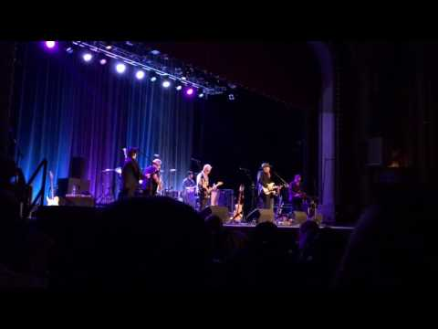 Marie Marie - Los Lobos with Dave Alvin - Live Video
