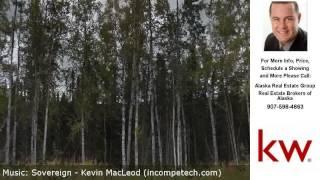 9700 West Kaylynn Circle, Wasilla, AK Presented by Alaska Real Estate Group.