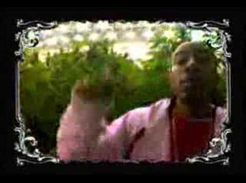 Ludacris - Blueberry Yum Yum