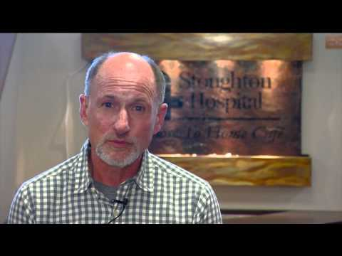 Psychiatrist talks about depression, suicide