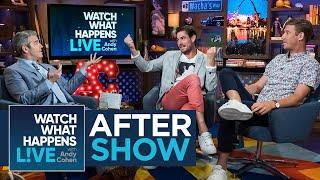 After Show: Have Craig Conover & Kathryn Dennis Hooked Up?   WWHL