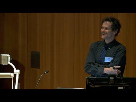 Meter Symposium 2 Keynote Lecture - Professor Richard Cohn