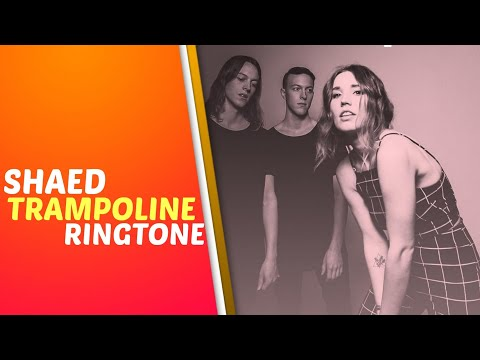 Shaed - Trampoline Ringtone 2018 | Download Now [Link] | Royal Media