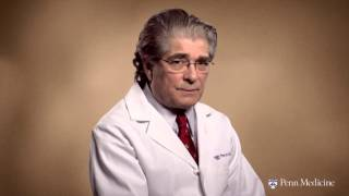 Prostate Cancer Treatment at Penn Medicine -- Alan J. Wein, MD, PhD (Hon)