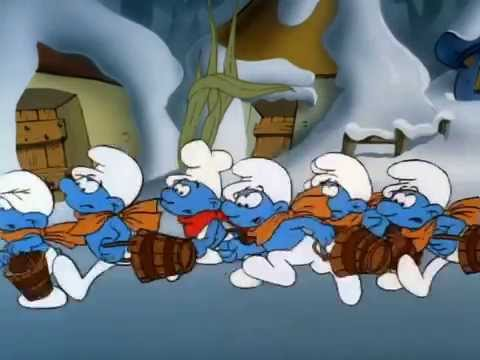 (Štrumfovi) Smurfs - Serbian Intro [2011 Dub] from YouTube · Duration:  56 seconds