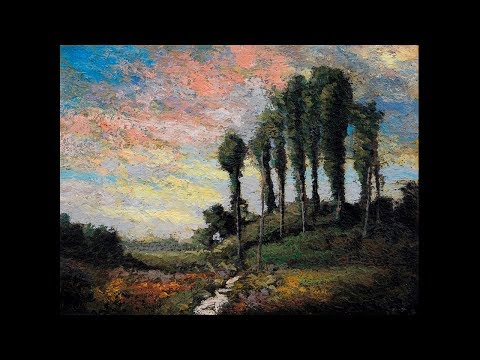 Dawn Breaks 6×8 – Painting Demonstration