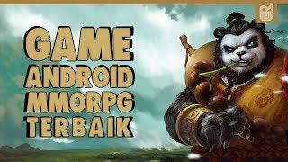 5 GAME MMORPG ANDROID TERBAIK 2017
