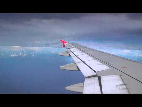 เครื่องบินแอร์เอเชีย ดอนเมือง-นครศรี
