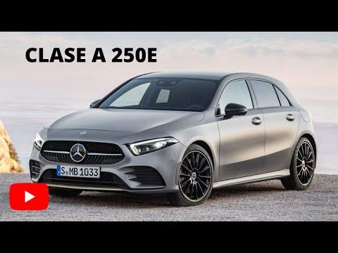 Renting Mercedes Clase AAsientos Traseros