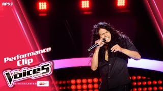 Скачать The Voice Thailand ไนท ว ทว ส Highway To Hell 18 Sep 2016