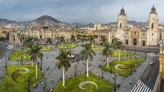 Lima, Peru: A Vantage Adventure Highlight