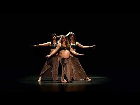 Tribal Fusion Bellydance  - Alumnas De Tania Benito 2019