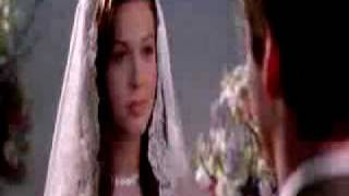 "A Walk To Remember ~ The Wedding Scene ""Innocence"" (SIMC)"