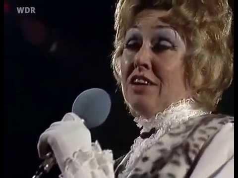 Anita O'Day, Berlin, 1970
