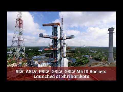Top 10 Satellite Launching Centers of world