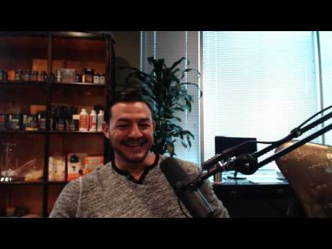 How To Bounce Back Stronger Than Ever with Cub Swanson | AM Podcast #92