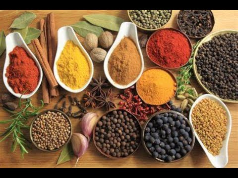 5 health benefits of using natural herbs in daily food
