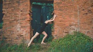 pu ert jordin by olafur arnalds | Contemporary Dance Solo Choreography
