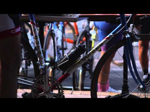 Pleasure in Pain - A Cycling Movie filmed in South Australia