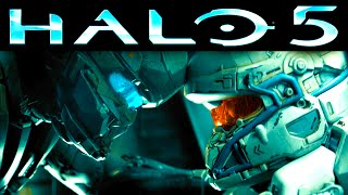 Halo 5 Trailer: Launch TV Commerical LIVE ACTION TRAILER