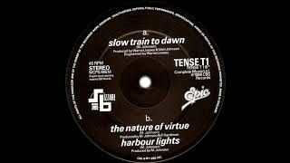 The The - Slow Train To Dawn (12'' Version) 1986